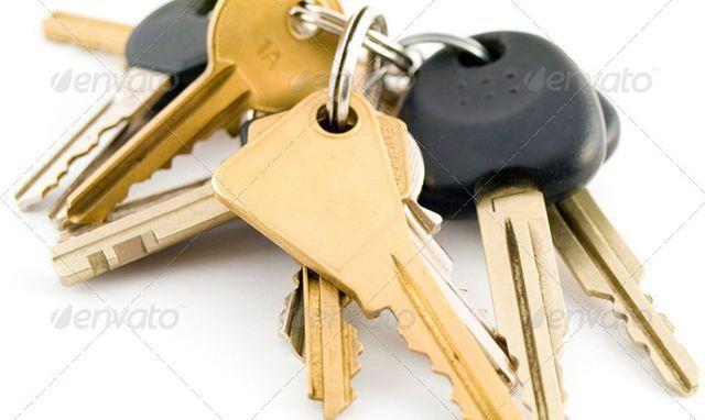 get a key